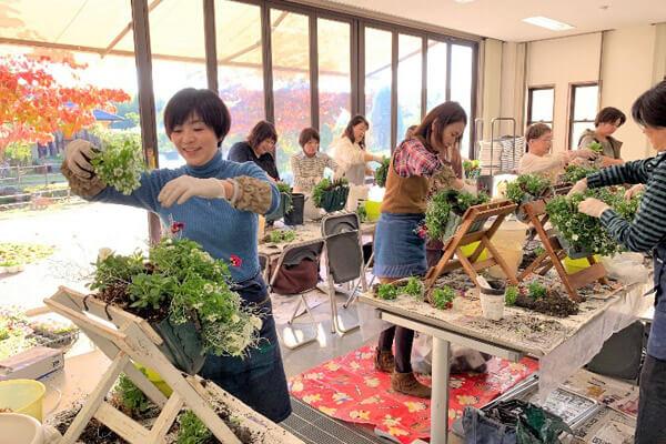 奈良生駒教室の写真