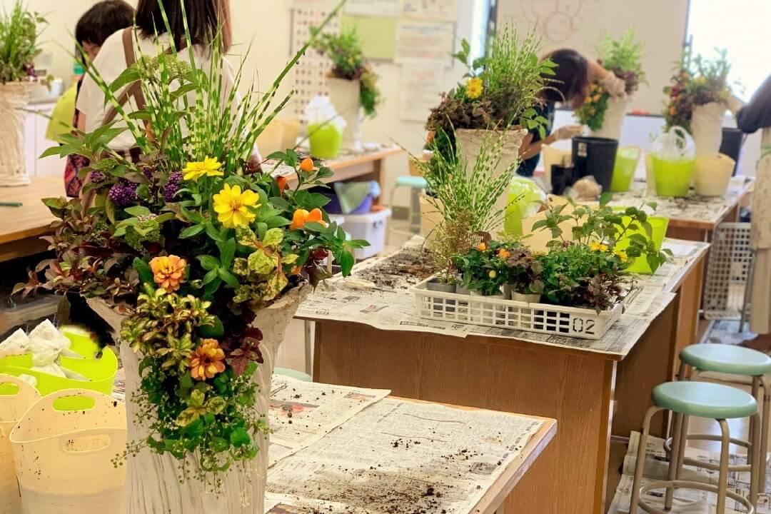 近鉄文化サロン 阿倍野教室の写真